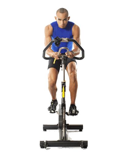 Pilates Pro Chair Tones Your Body Fitness Gizmos: Astoria LIC Fitness Gym Personal Training Center